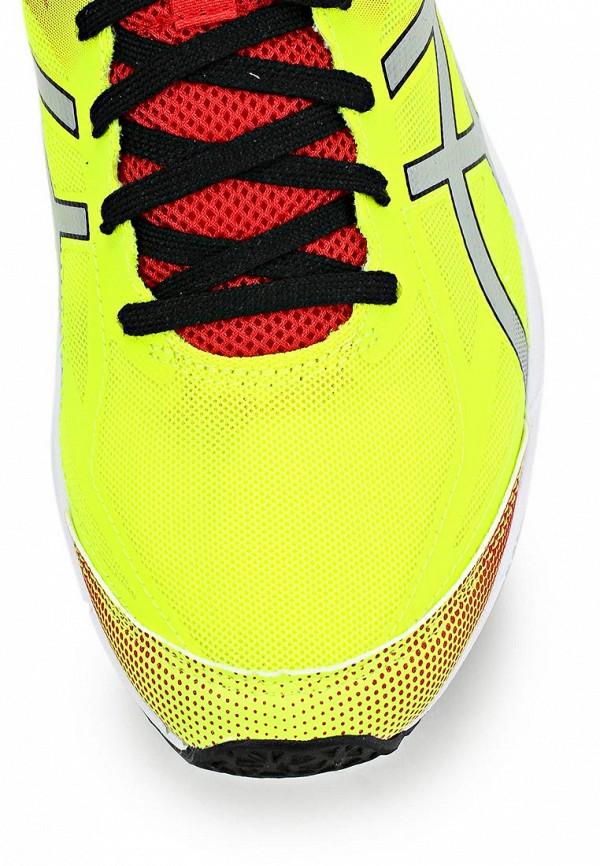 Мужские кроссовки Asics (Асикс) G401N: изображение 9