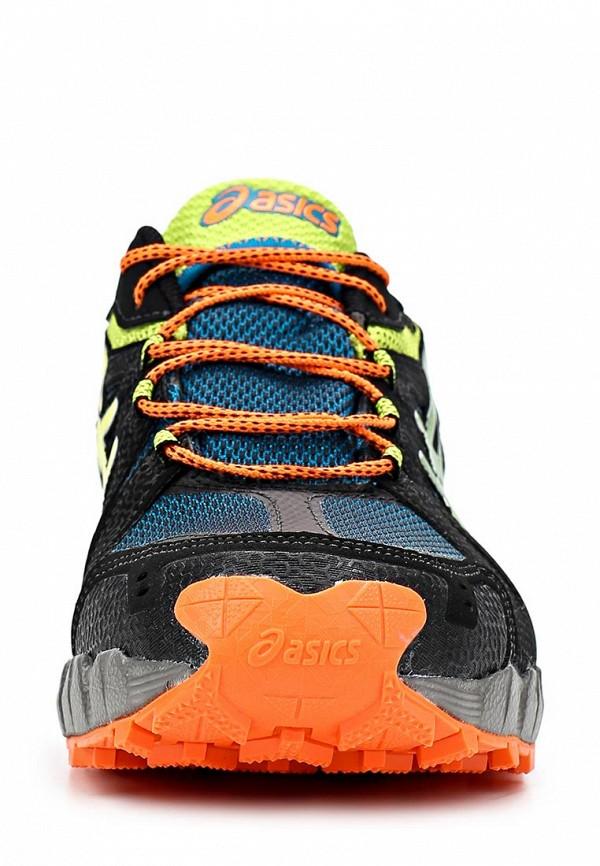 Мужские кроссовки Asics (Асикс) T417N: изображение 5
