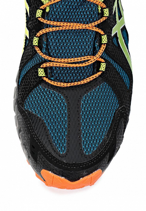 Мужские кроссовки Asics (Асикс) T417N: изображение 9
