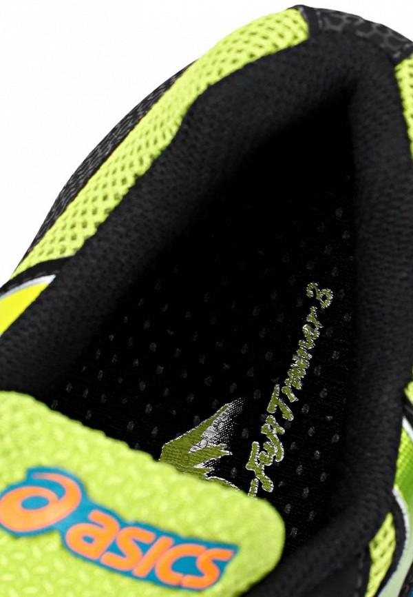 Мужские кроссовки Asics (Асикс) T417N: изображение 11