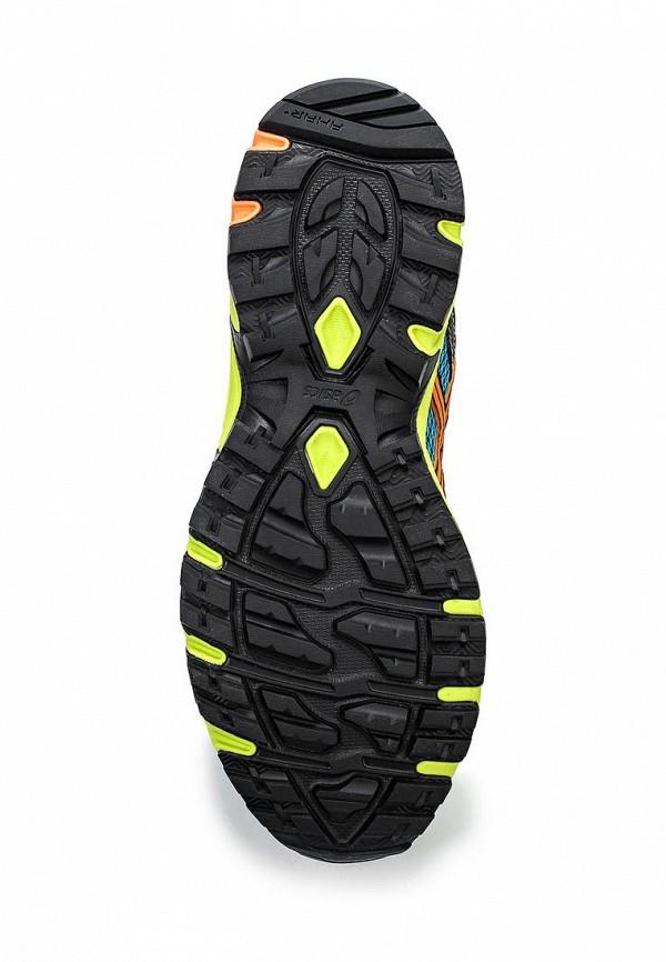 Мужские кроссовки Asics (Асикс) T4F1N: изображение 3