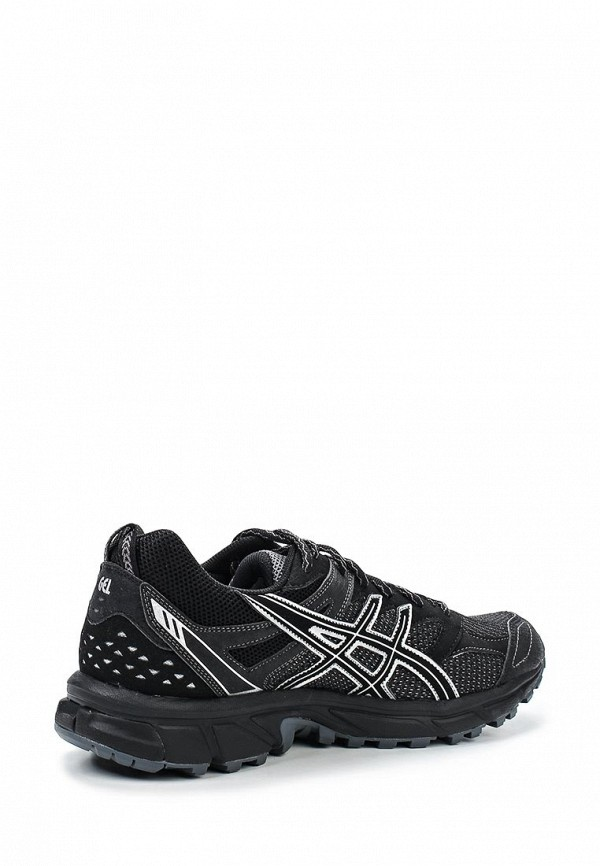 Мужские кроссовки Asics (Асикс) T4F1N: изображение 2