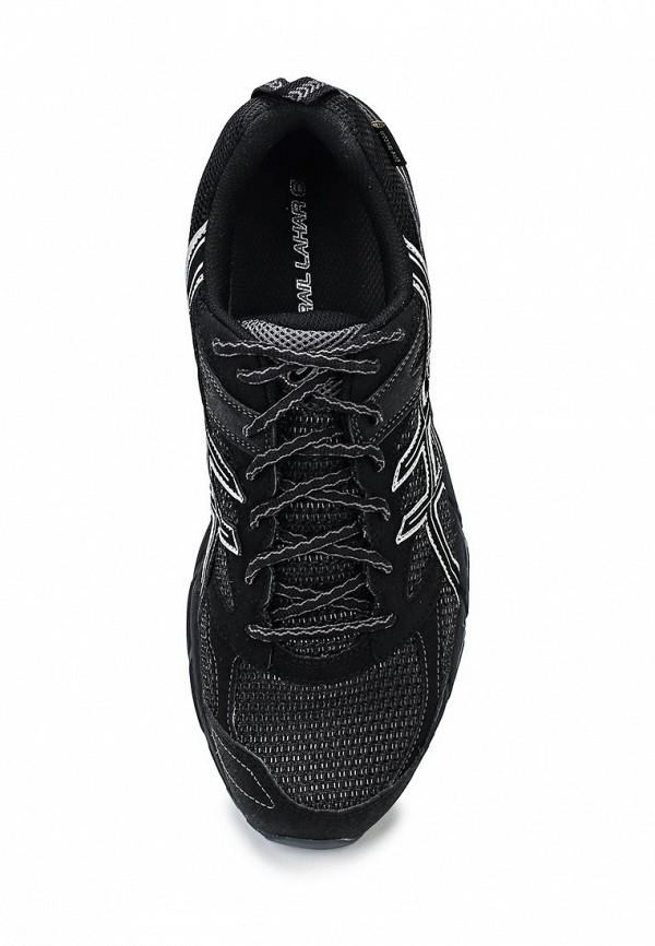 Мужские кроссовки Asics (Асикс) T4F1N: изображение 4