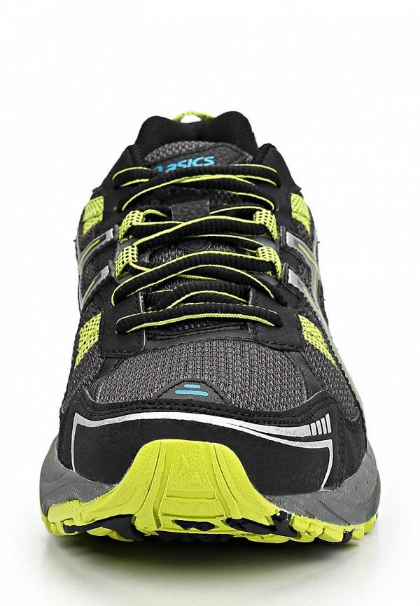 Мужские кроссовки Asics (Асикс) T333N: изображение 5