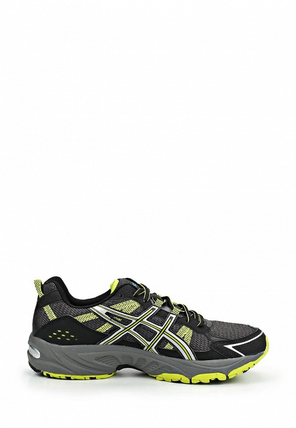 Мужские кроссовки Asics (Асикс) T333N: изображение 7