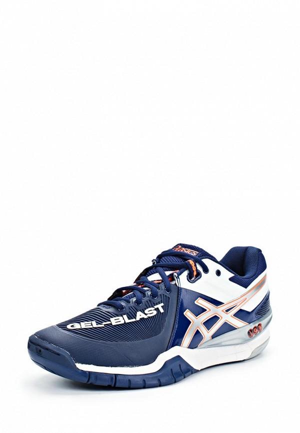 Мужские кроссовки Asics (Асикс) E413Y: изображение 1