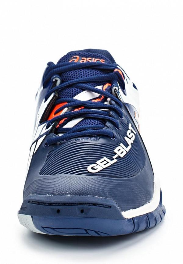 Мужские кроссовки Asics (Асикс) E413Y: изображение 5