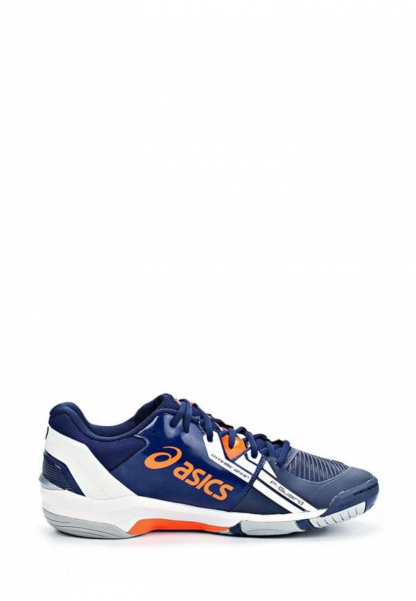 Мужские кроссовки Asics (Асикс) E413Y: изображение 7