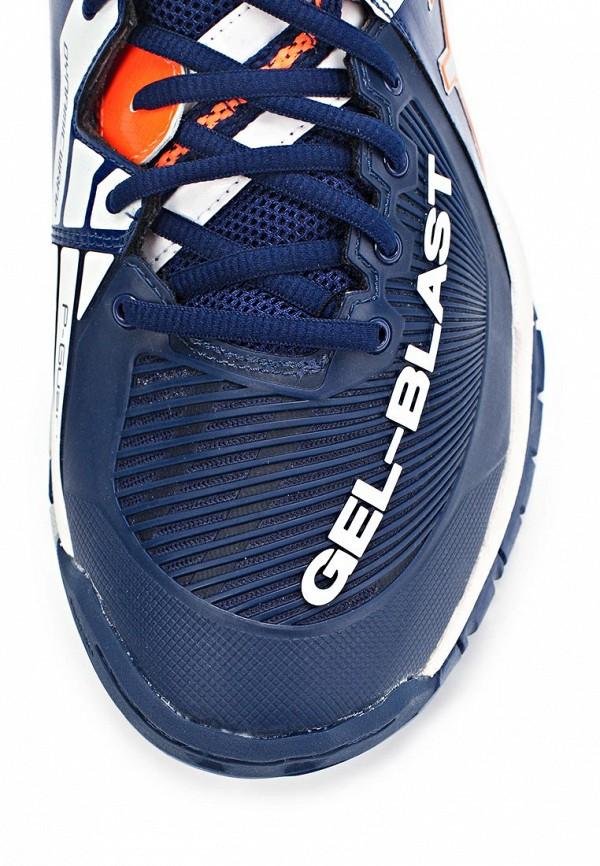 Мужские кроссовки Asics (Асикс) E413Y: изображение 9
