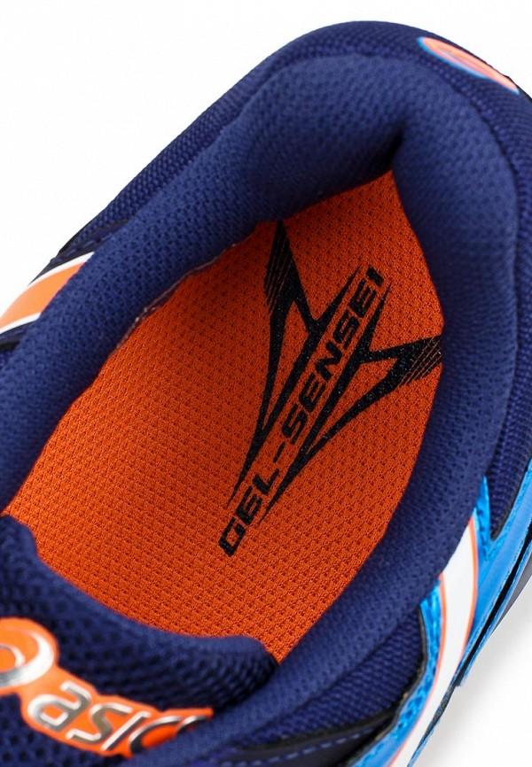 Мужские кроссовки Asics (Асикс) B402Y: изображение 12