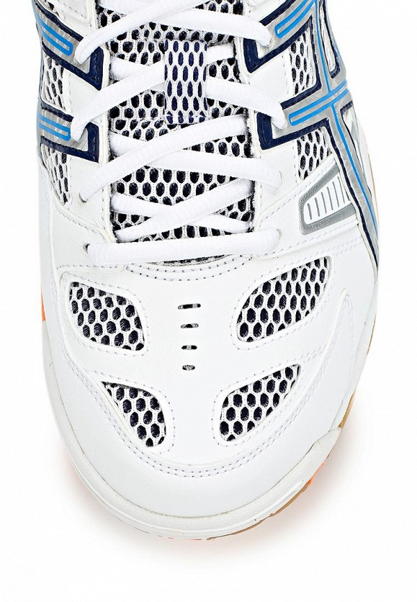 Мужские кроссовки Asics (Асикс) B302N: изображение 9
