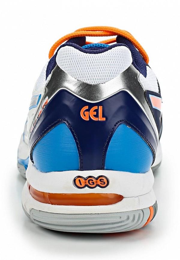 Мужские кроссовки Asics (Асикс) B301N: изображение 3
