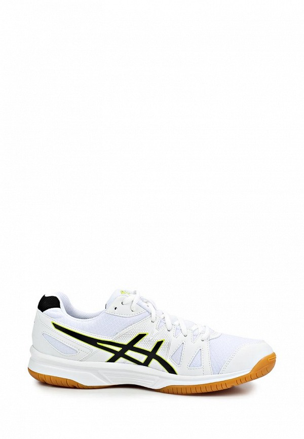 Мужские кроссовки Asics (Асикс) B400N: изображение 8