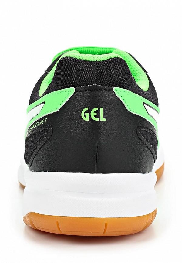 Мужские кроссовки Asics (Асикс) B400N: изображение 3
