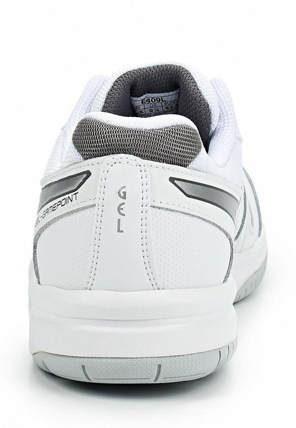 Мужские кроссовки Asics (Асикс) E409L: изображение 3