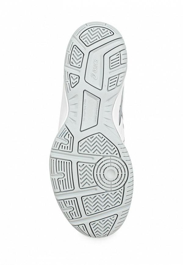 Мужские кроссовки Asics (Асикс) E409L: изображение 4