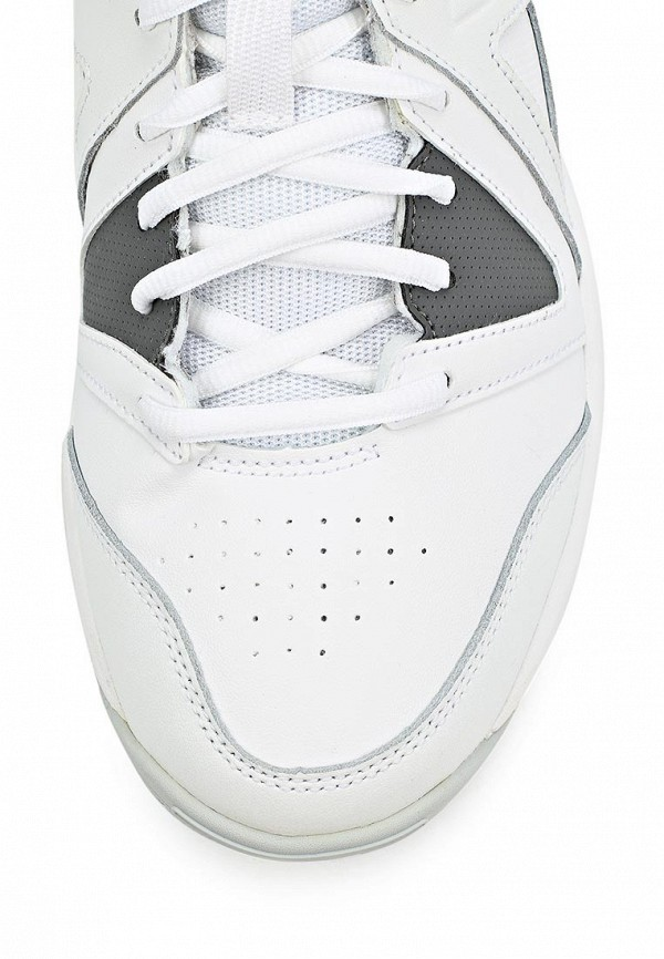 Мужские кроссовки Asics (Асикс) E409L: изображение 10