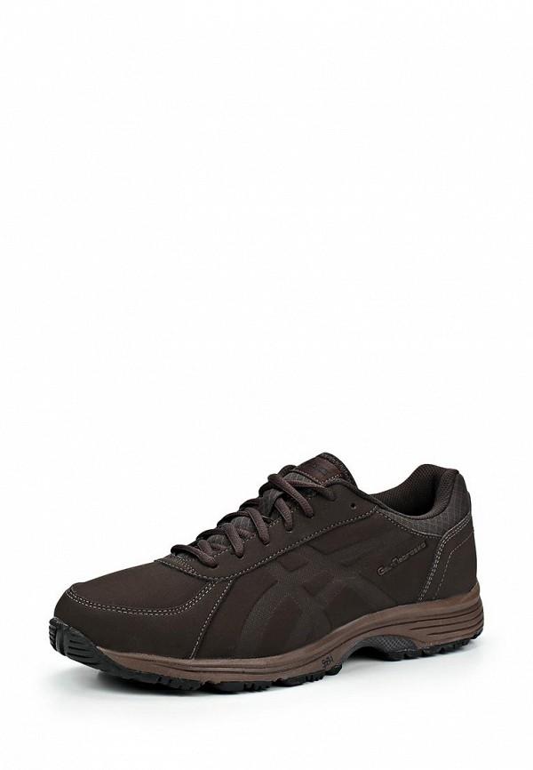 Мужские кроссовки Asics (Асикс) Q401Y: изображение 1