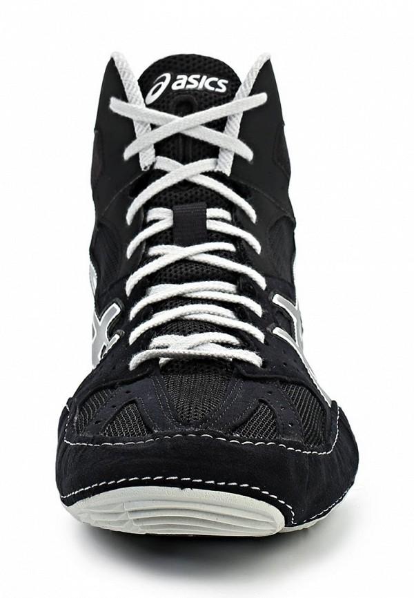 Мужские кроссовки Asics (Асикс) J401Y: изображение 3