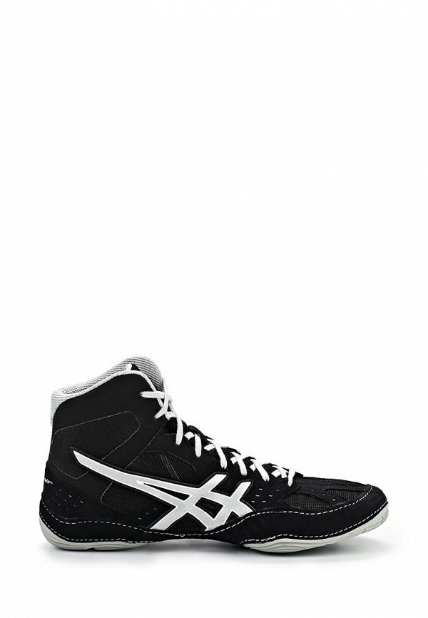 Мужские кроссовки Asics (Асикс) J401Y: изображение 4