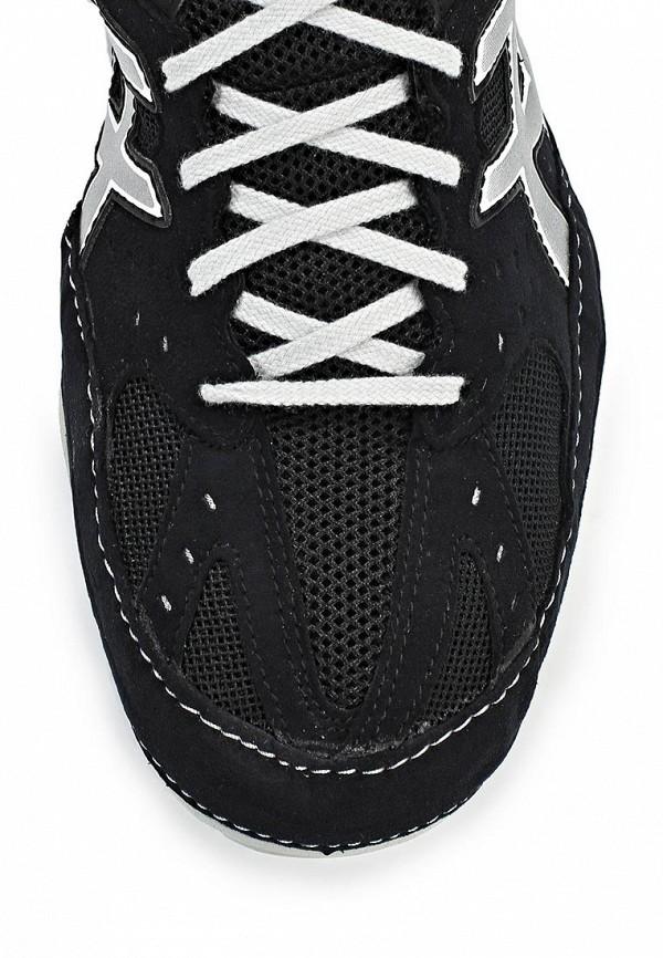 Мужские кроссовки Asics (Асикс) J401Y: изображение 5