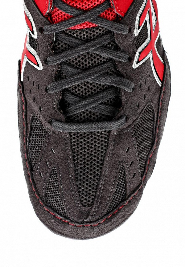 Мужские кроссовки Asics (Асикс) J401Y: изображение 2
