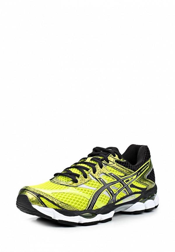 Мужские кроссовки Asics (Асикс) T439N: изображение 1