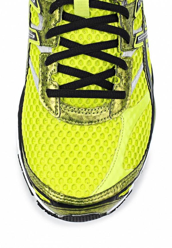 Мужские кроссовки Asics (Асикс) T439N: изображение 9