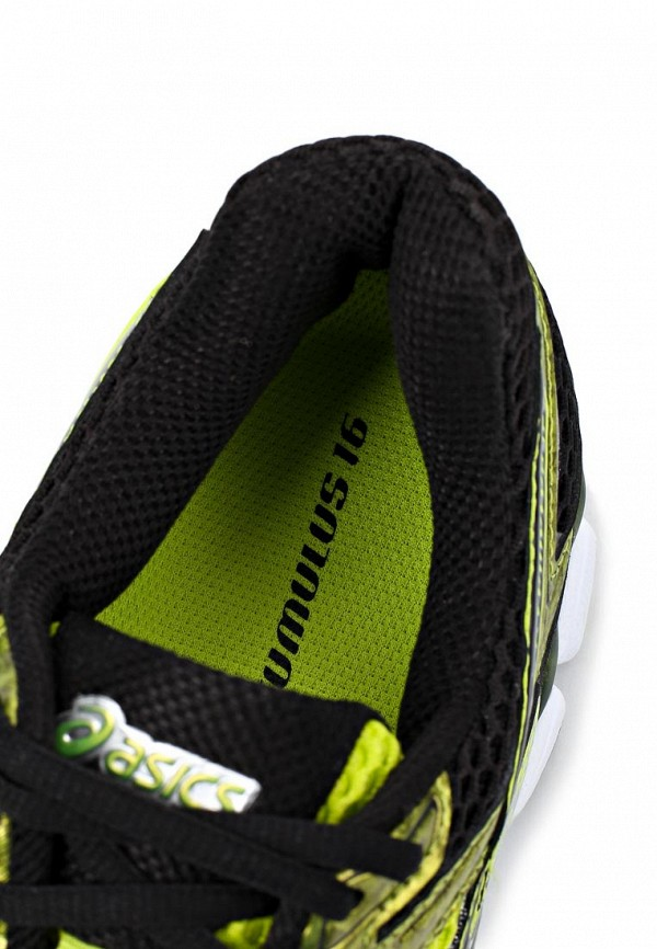 Мужские кроссовки Asics (Асикс) T439N: изображение 11