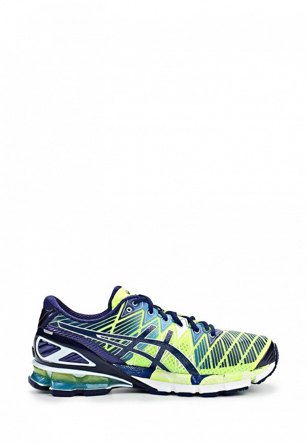 Мужские кроссовки Asics (Асикс) T3E4Y: изображение 7