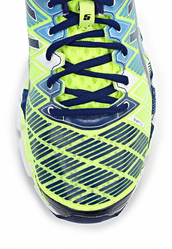 Мужские кроссовки Asics (Асикс) T3E4Y: изображение 9
