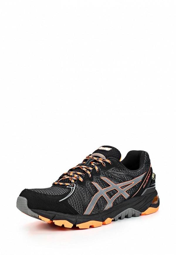 Мужские кроссовки Asics (Асикс) T4E3N: изображение 1