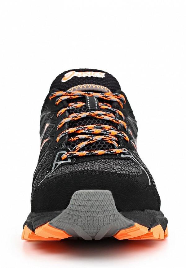 Мужские кроссовки Asics (Асикс) T4E3N: изображение 5
