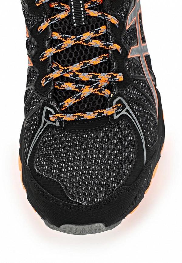 Мужские кроссовки Asics (Асикс) T4E3N: изображение 9