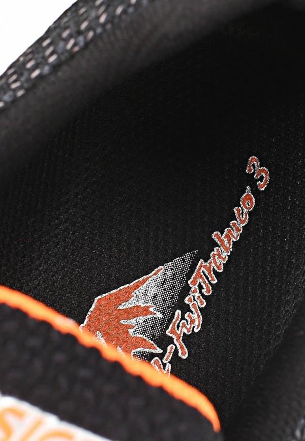 Мужские кроссовки Asics (Асикс) T4E3N: изображение 11