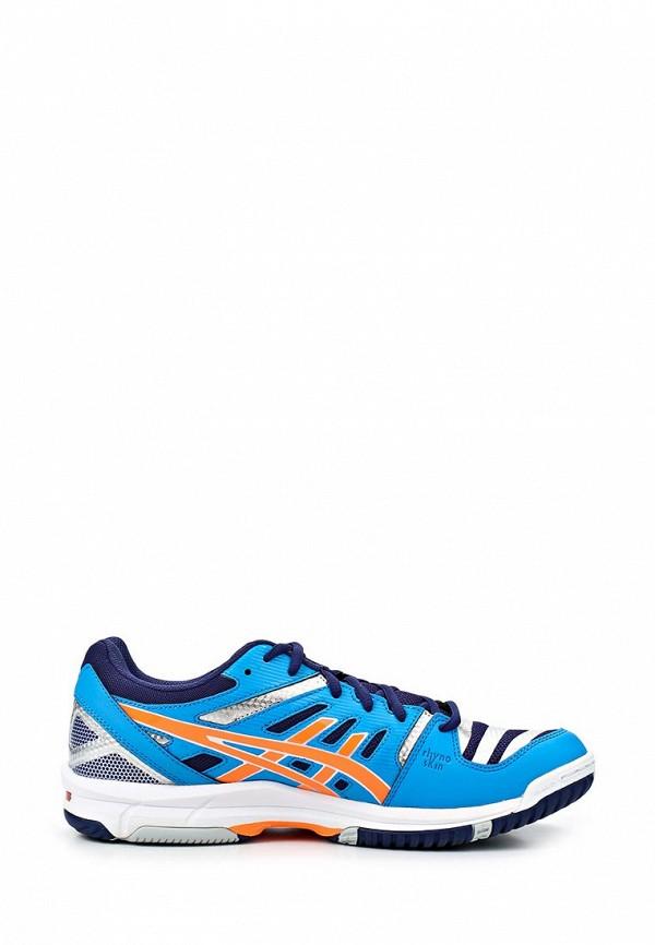 Мужские кроссовки Asics (Асикс) B404N: изображение 8