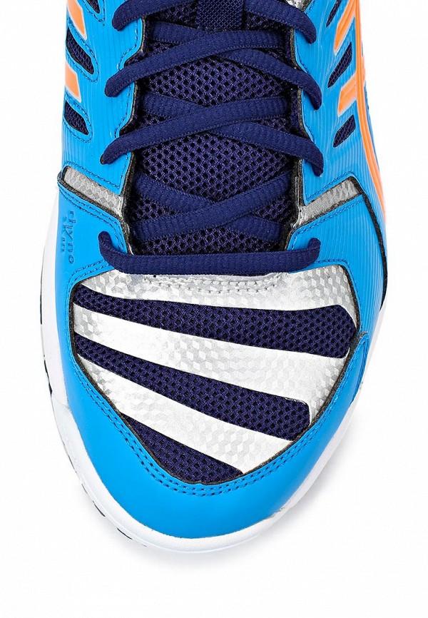 Мужские кроссовки Asics (Асикс) B404N: изображение 10
