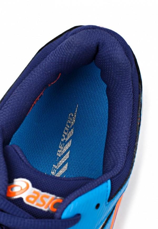 Мужские кроссовки Asics (Асикс) B404N: изображение 12