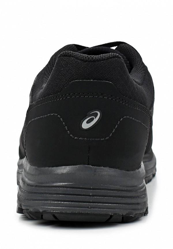 Мужские кроссовки Asics (Асикс) Q401Y: изображение 3