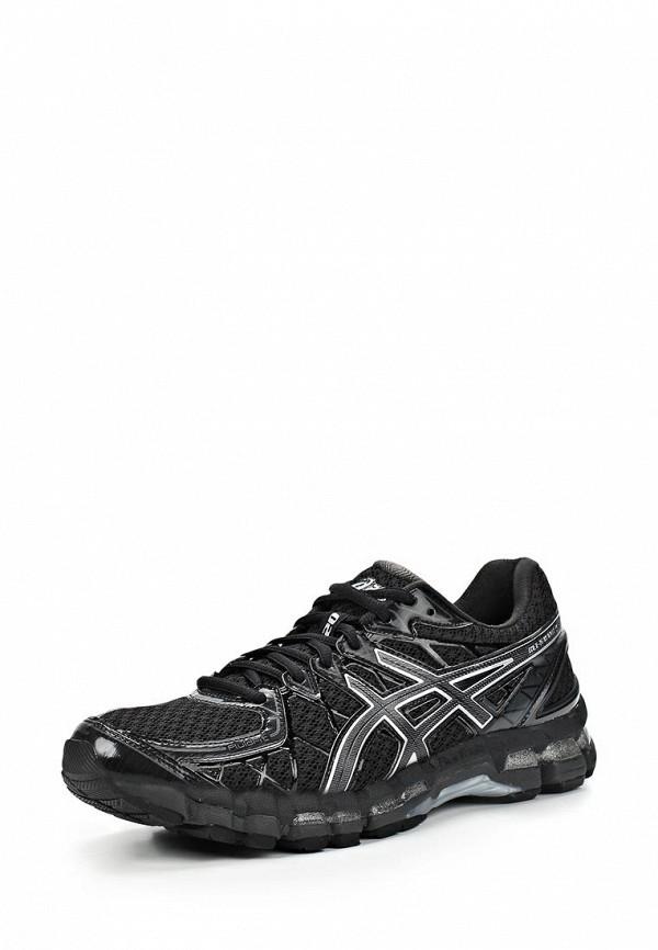 Мужские кроссовки Asics (Асикс) T3N2N: изображение 1
