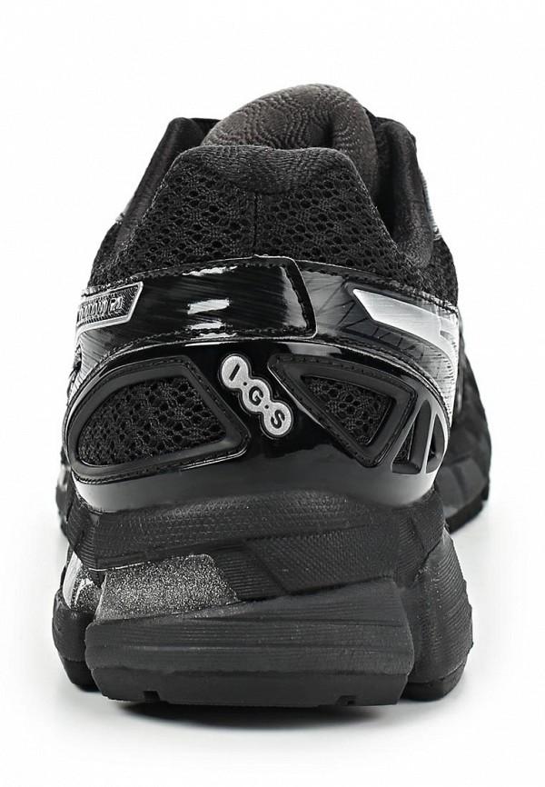 Мужские кроссовки Asics (Асикс) T3N2N: изображение 2
