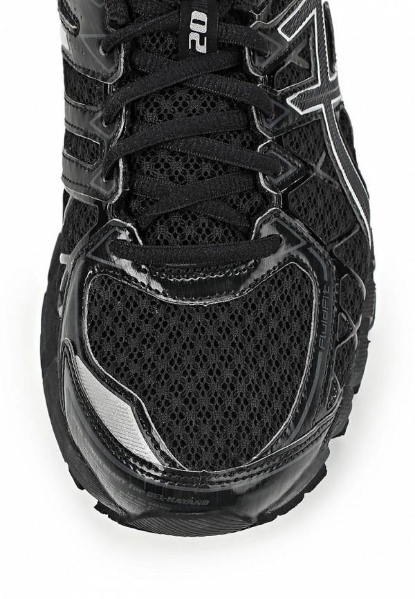 Мужские кроссовки Asics (Асикс) T3N2N: изображение 6