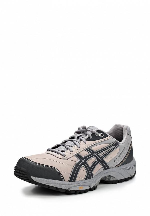 Мужские кроссовки Asics (Асикс) Q006L: изображение 1