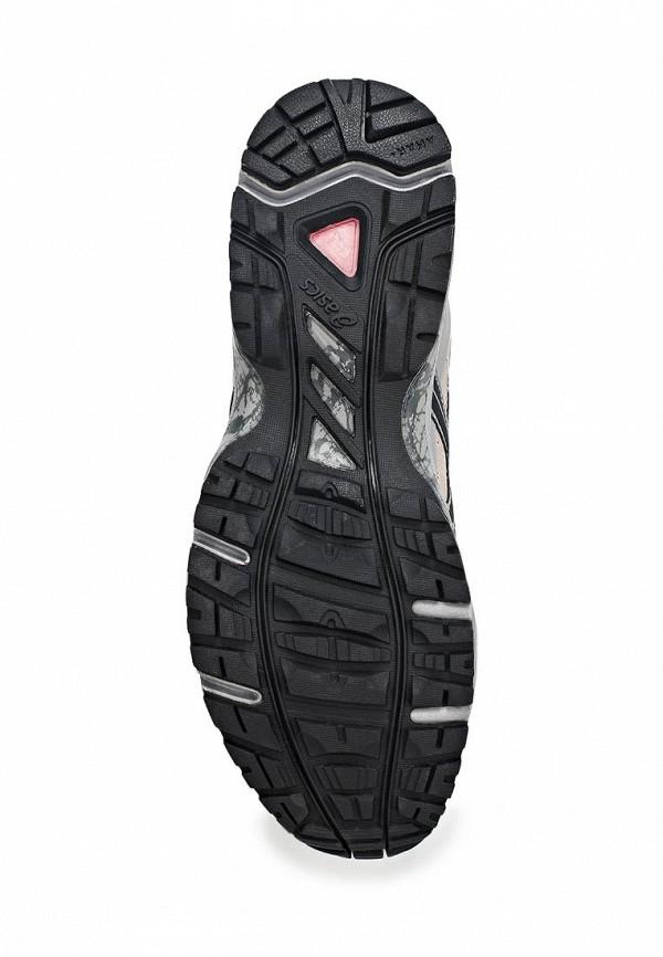 Мужские кроссовки Asics (Асикс) Q006L: изображение 3