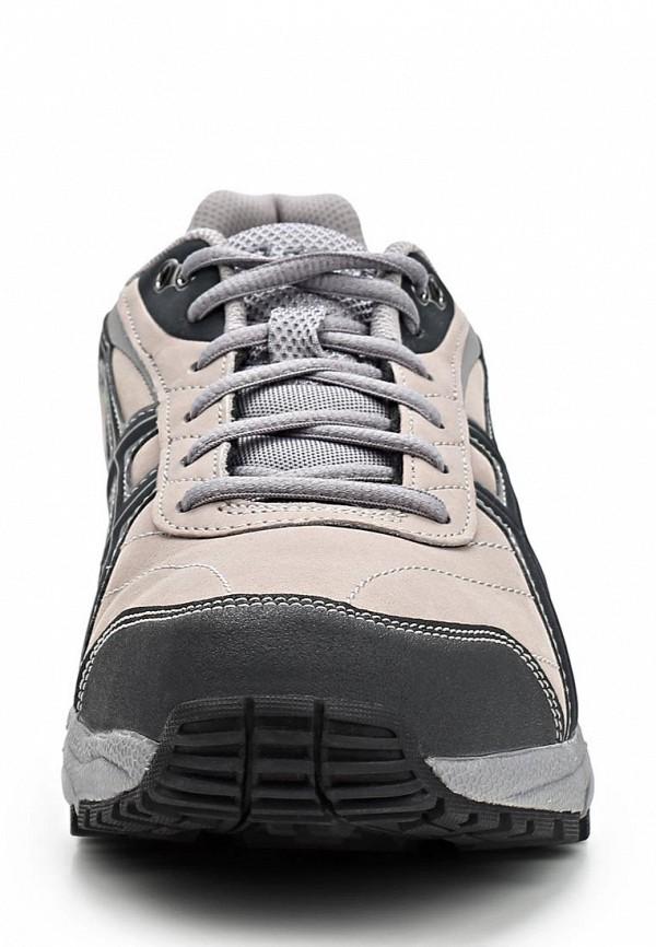 Мужские кроссовки Asics (Асикс) Q006L: изображение 5
