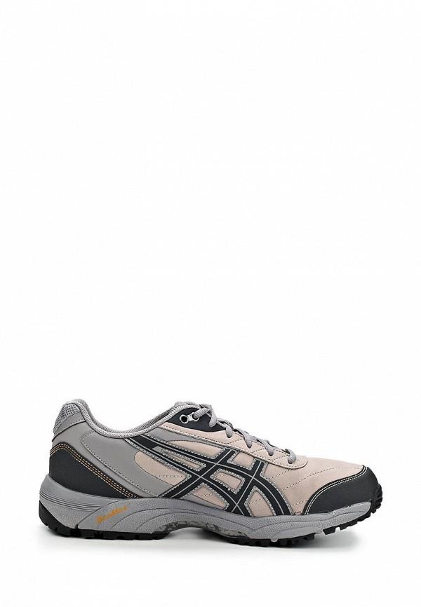 Мужские кроссовки Asics (Асикс) Q006L: изображение 7