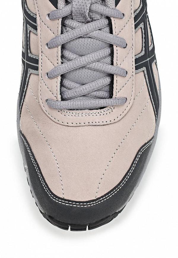 Мужские кроссовки Asics (Асикс) Q006L: изображение 9