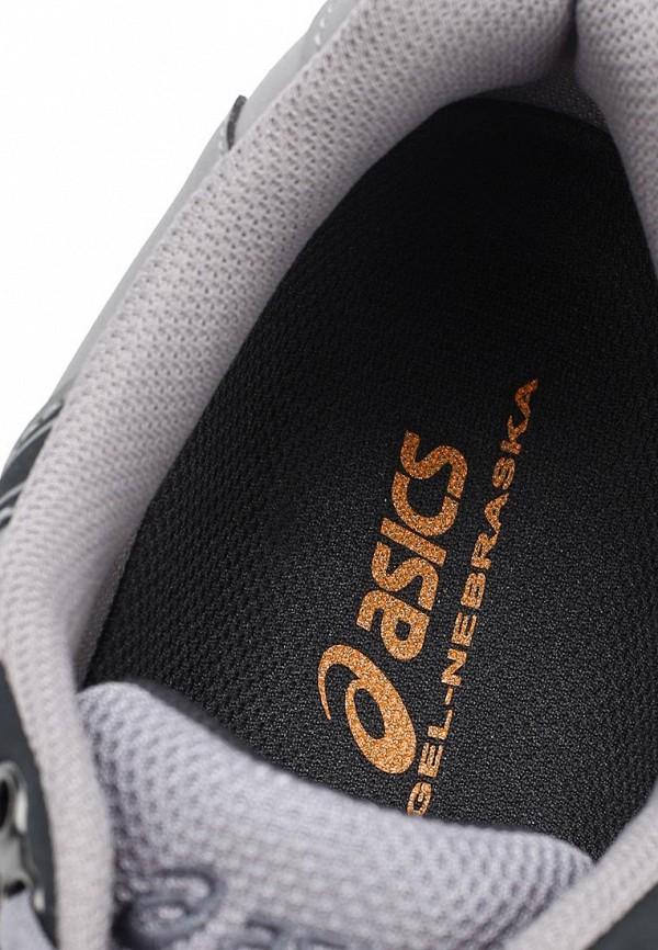 Мужские кроссовки Asics (Асикс) Q006L: изображение 11