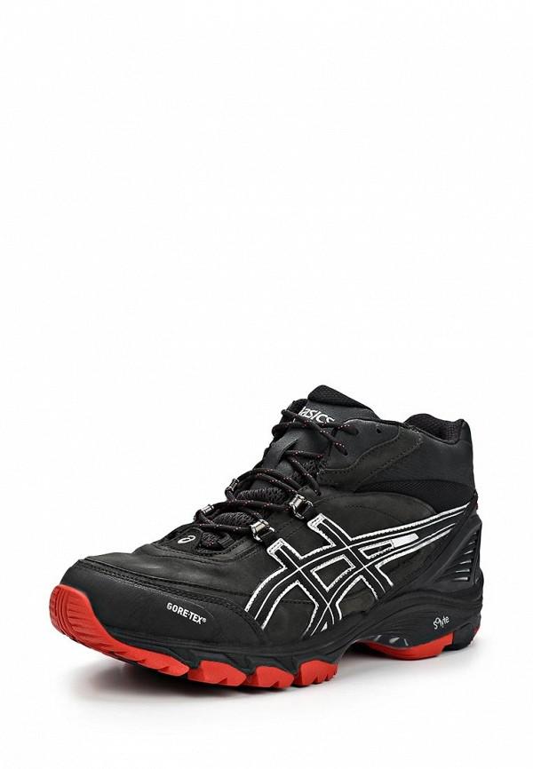 Спортивные мужские ботинки Asics (Асикс) Q017L: изображение 1
