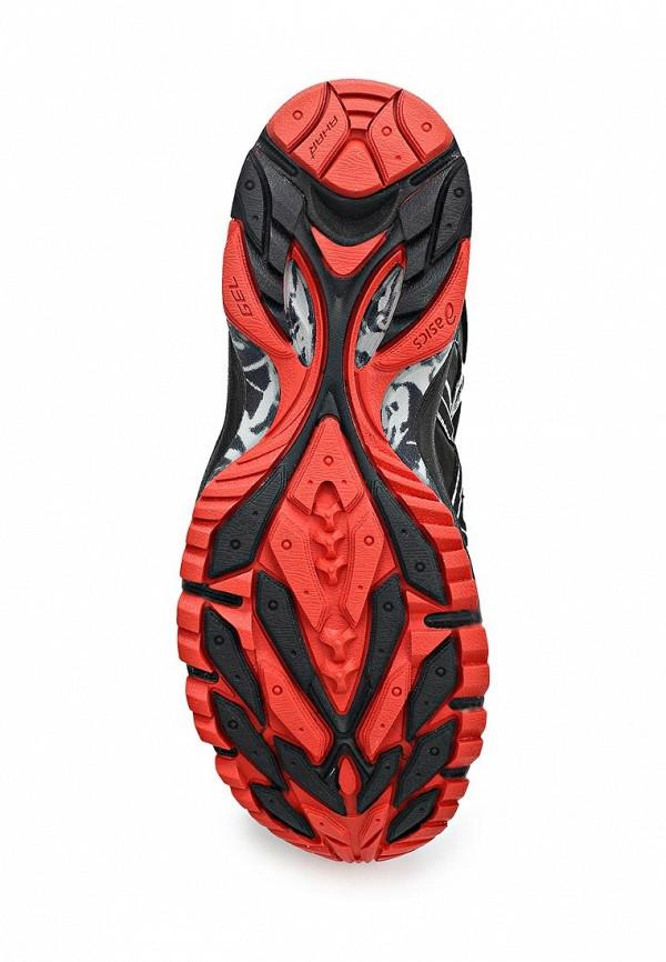 Спортивные мужские ботинки Asics (Асикс) Q017L: изображение 3